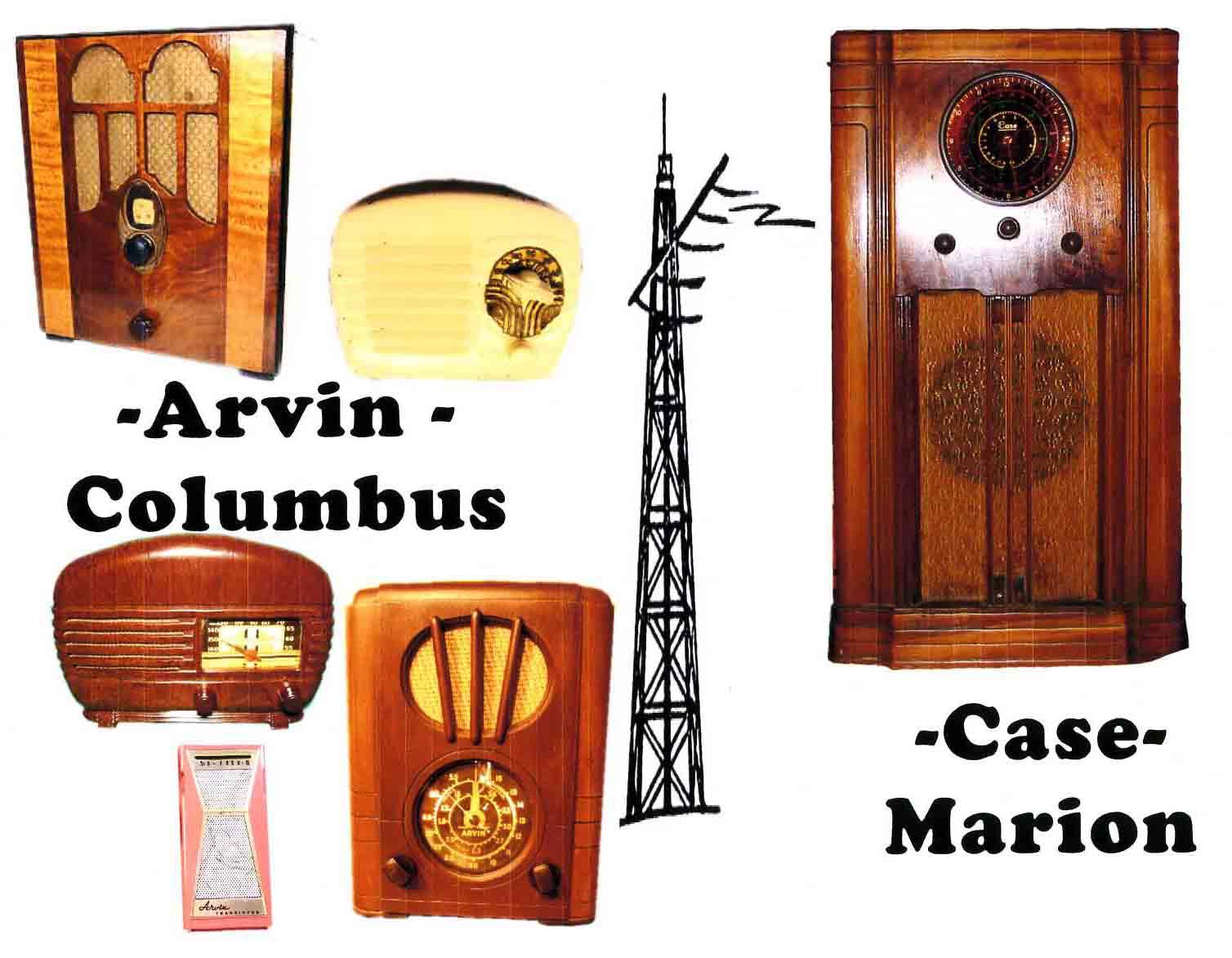 The Indiana Historical Radio Society